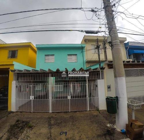 Imagem 1 de 15 de Casa À Venda Em Veleiros - Ca3449