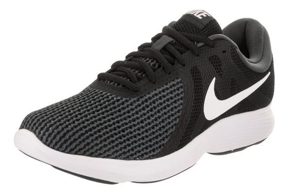 Zapatillas Nike Revolution 4 Running Hombres 908988-001