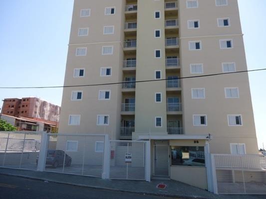 Apartamento Com 2 Dormitórios À Venda, Jardim Europa - Sorocaba/sp - Ap2225