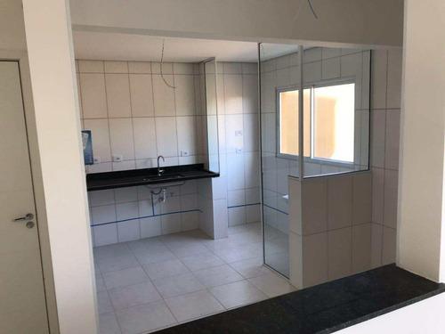 Imagem 1 de 13 de Apartamento Com 2 Dorms, Jardim Alvinópolis, Atibaia, Cod: 1657 - V1657