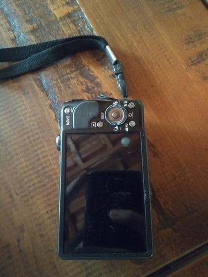 Câmera Sony Cyber Shot Hx9v
