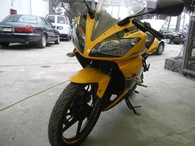 Yamaha Fzr150 Mod 2012