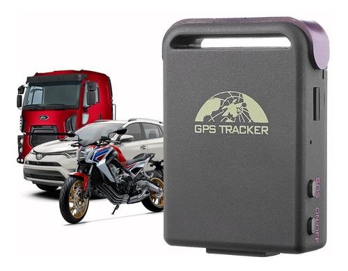 rastreador para motos via celular