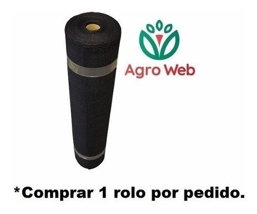 Tela De Sombreamento Tipo Sombrite 80% 4x40 M Linear Rafia