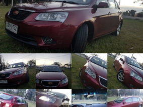 Geely Emgrand 718 1.8 Gs 2015
