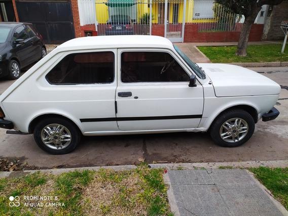 Fiat Brio