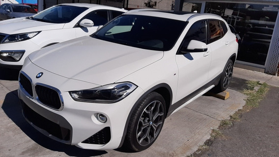 Bmw X2 2.0 Sdrive20ia M Sport 2019