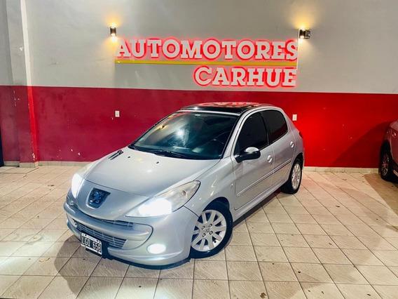 Peugeot 207 1.6 Xt 2012 $260.000 Y Cuotas!