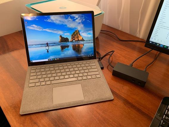Imperdivel !!! Microsoft Surface Laptop I5