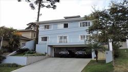 Ref.: 5354 - Casa Condomínio Fechado Em Carapicuiba, No Bairro Golf Village - 4 Dormitórios