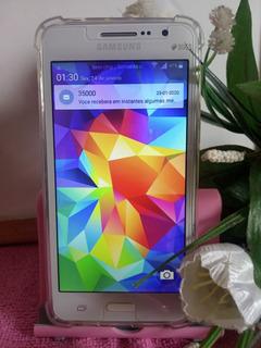 Samsung Galaxy Grande Prime (branco)