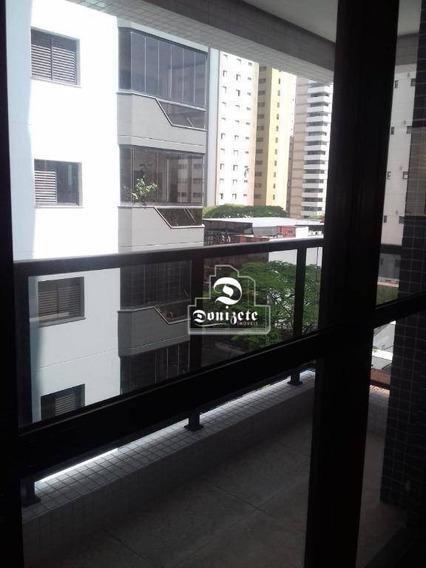Sala À Venda, 36 M² Por R$ 325.000,00 - Jardim - Santo André/sp - Sa0179
