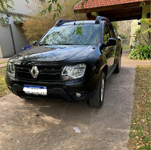 Renault Duster Oroch 2017 2.0 Dynamique