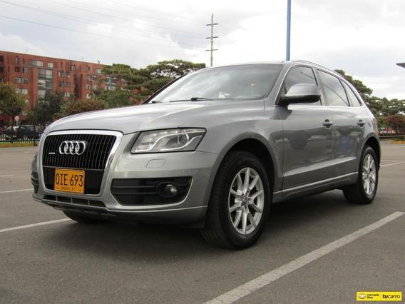 Audi Q5 Luxury 3.0