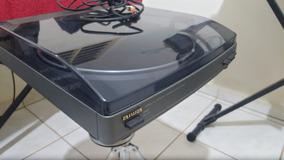 Toca Discos Aiwa Px-e850lh Zerado