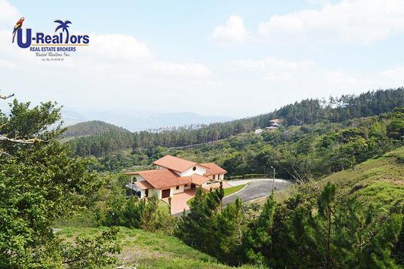 Amazing Views!!!lot For Sale In Altos Del Maria!