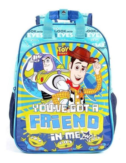 Mochila Dermiwill G Toy Story 52187 Original