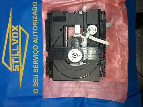 Mecanismo Dvd  Dvp2850/3680 Philips Peça Nova