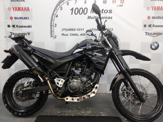 Yamaha Xt 660 R 2006 Otimo Estado Aceito Moto