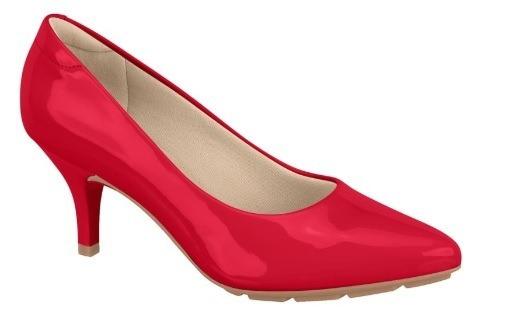 Sapato Scarpin Modare Ultraconforto 7013.600