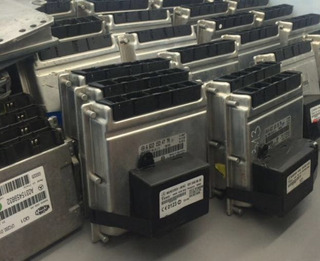 Ecu Sprinter + Inmobilizador + Chip. (garantía Real).