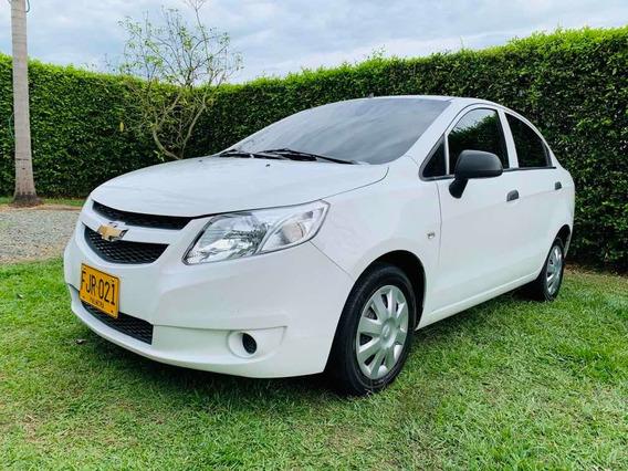 Chevrolet Sail Hermoso Nuevecito
