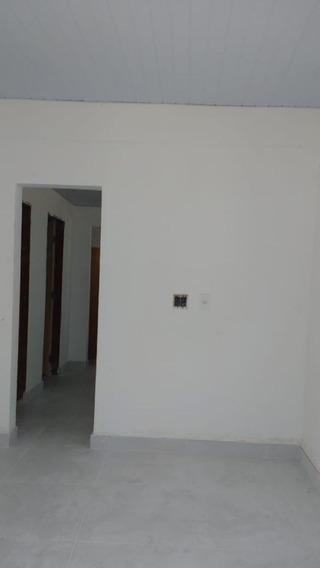 Casa Com 2 Quartos Para Alugar No Calafate Em Belo Horizonte/mg - Vis3637