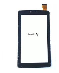 Tela Touch How Max Ht704g 3g 7 Polegadas Quadcore