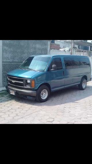 Chevrolet Express Chevrolet Express