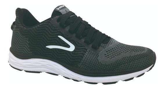 Zapatillas Hombre Running Dunlop Strong Flex