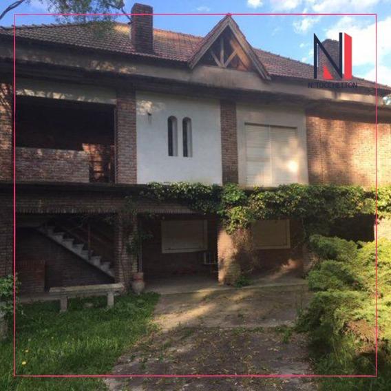 Casa En Venta En El Moro