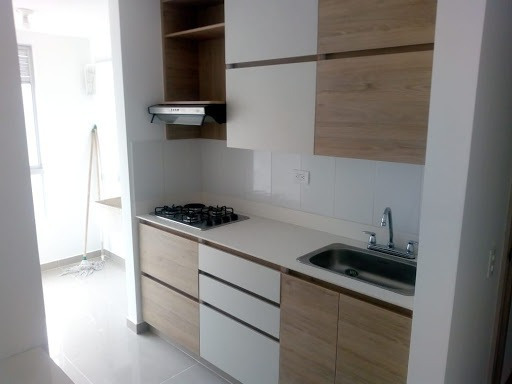 Apartamento En Arriendo Calle Larga 472-1591