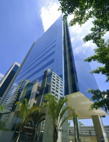 Andar Corporativo Para Alugar, 535 M² Por R$ 40.000,00/mês - Brooklin Novo - São Paulo/sp - Ac0007