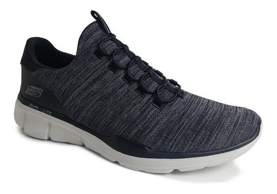 Zapatillas Skechers Hombre Emrick - 52928