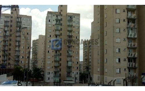 Venda Apartamentos Sao Bernardo Do Campo Taboao Ref: 141430 - 1033-1-141430