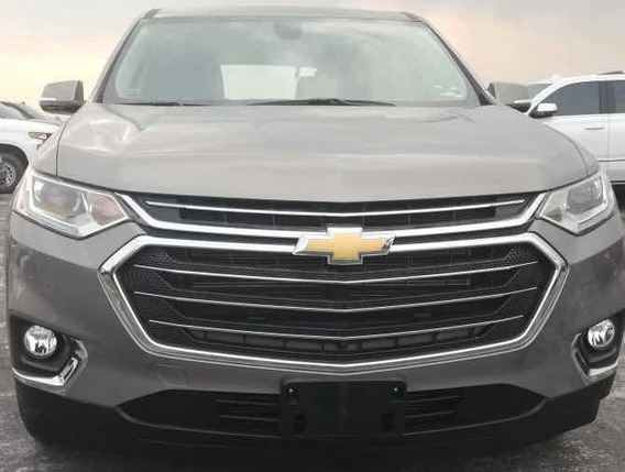 Chevrolet Traverse 3.6 Ls Piel At 2018
