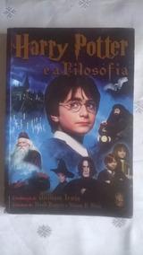 Livro Harry Potter E A Filosofia - William Irwin