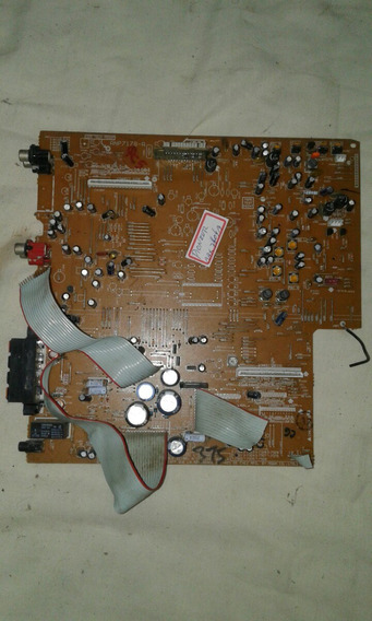 Placa Lateral Do Som Pioneer Aac7404a