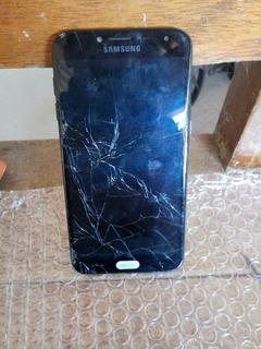 Samsung J4 Para Retirada De Peças