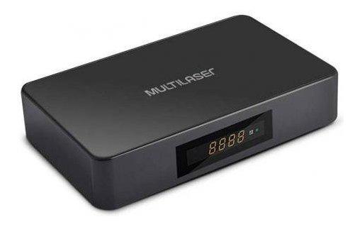 Smart Tv Multilaser Box Hibrido