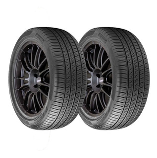 Paquete 2 Llantas 225/50 R17 Pirelli Pzero All Season Plus Xl 98w