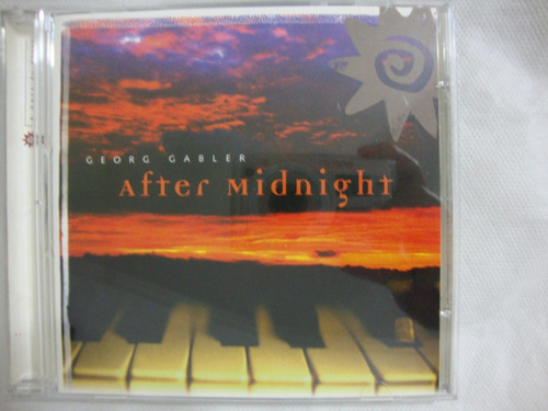 Cd Georg Gabler After Midnight