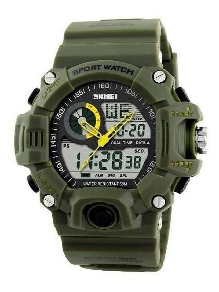 Relógio Skmei Masculino 1029