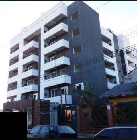Apartamento Com 1 Dormitório(s) Localizado(a) No Bairro Niterói Em Canoas / Canoas - 793