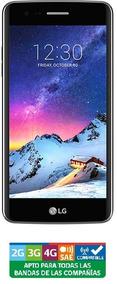 Smartphone Lg K8 Gold