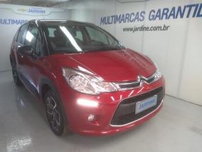Citroën C3 Vtii Urban Trail 2019 Vermelho Flex