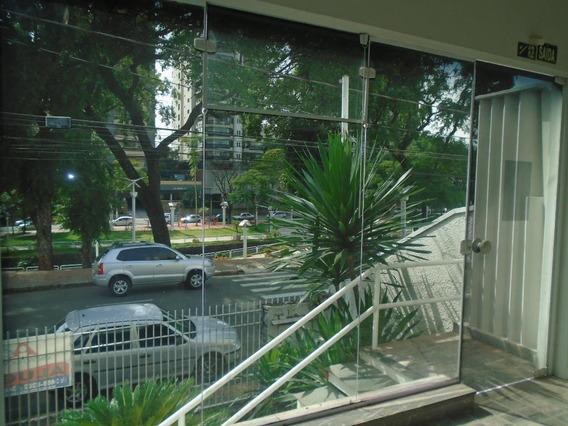 Casa Para Aluguel, 4 Quartos, 4 Vagas, Centro - Americana/sp - 3872