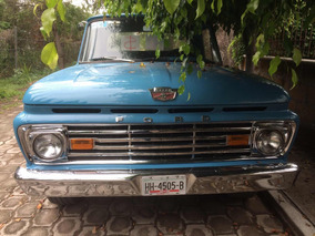 Ford 1963 Ford 100