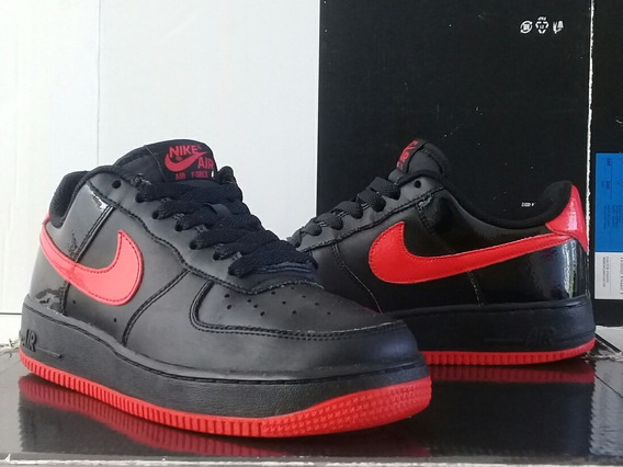 Nike Air Force 1 Bred (24cm) Low Chicago Retro Jordan 1 Zoom