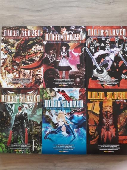 Ninja Slayer - 1 Ao 6